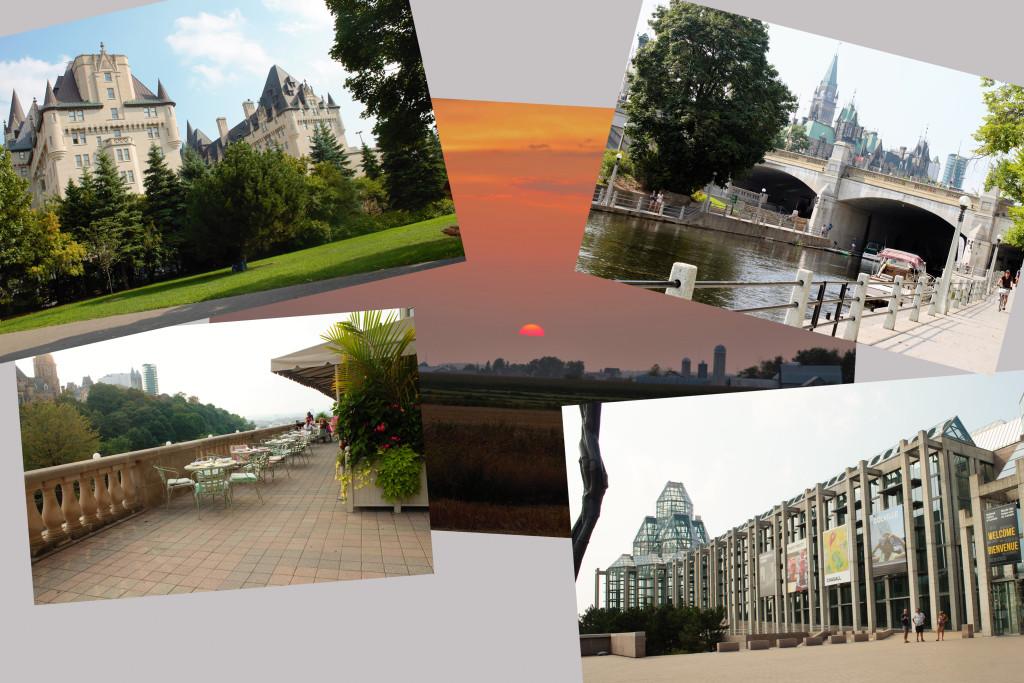 Ottawa Weekend Getaway