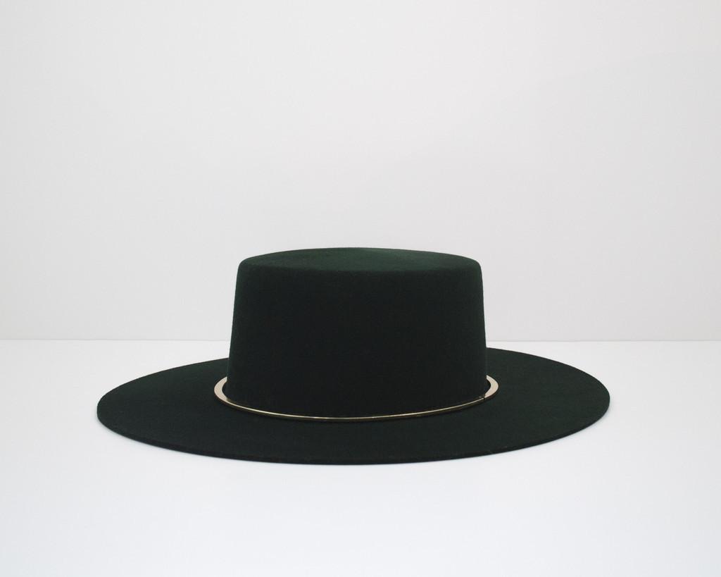 Janessa Leione Hat
