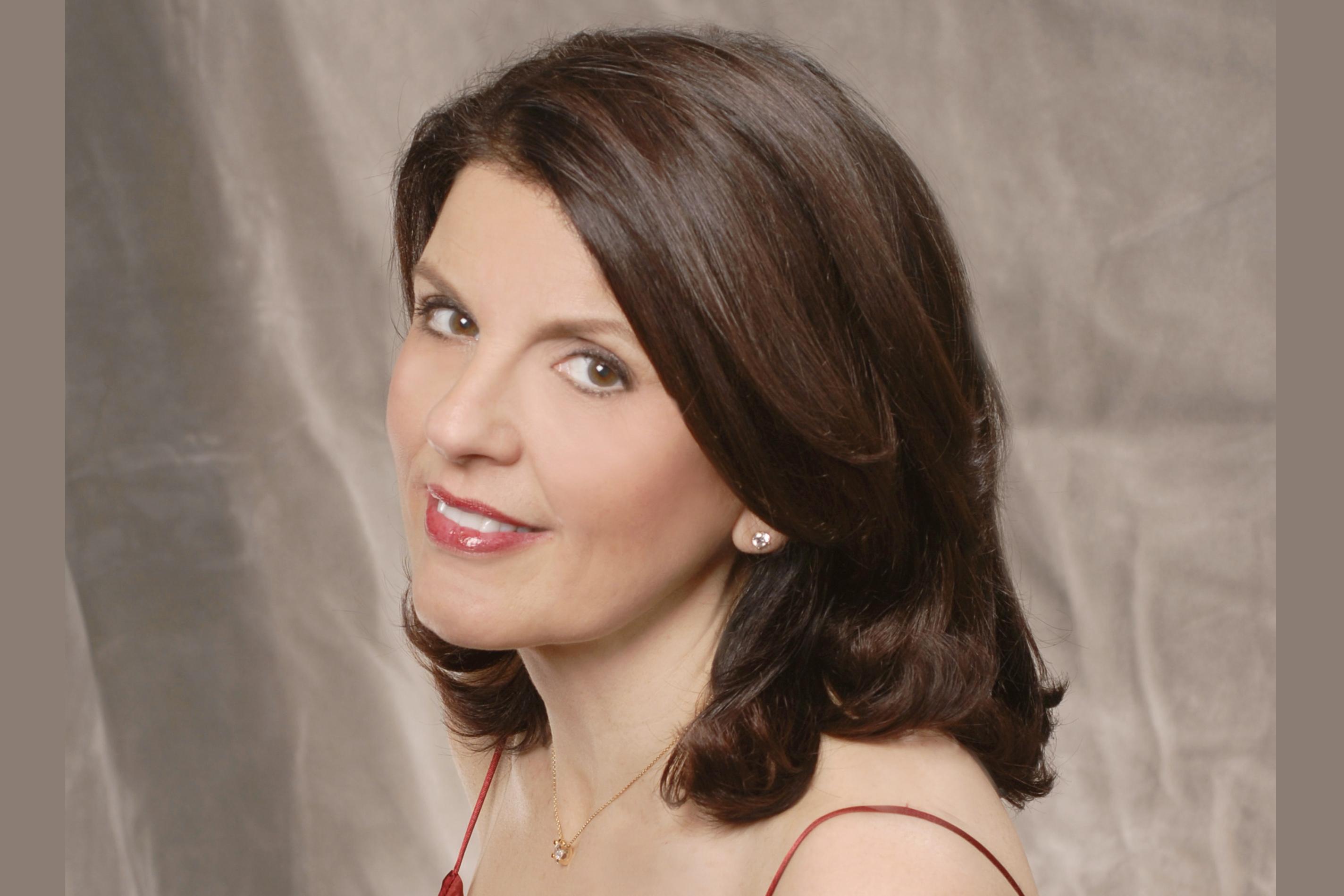 Susan Miller: The Fashion World's Astrologer
