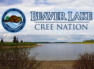 The Beaver Lake Cree Nation Vs The Government